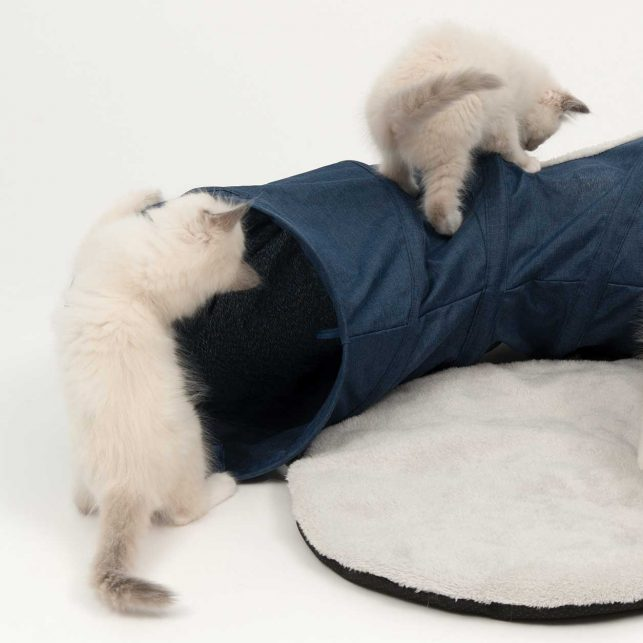 Snag resistant fabric