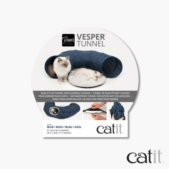 Catit Vesper Tunnel box
