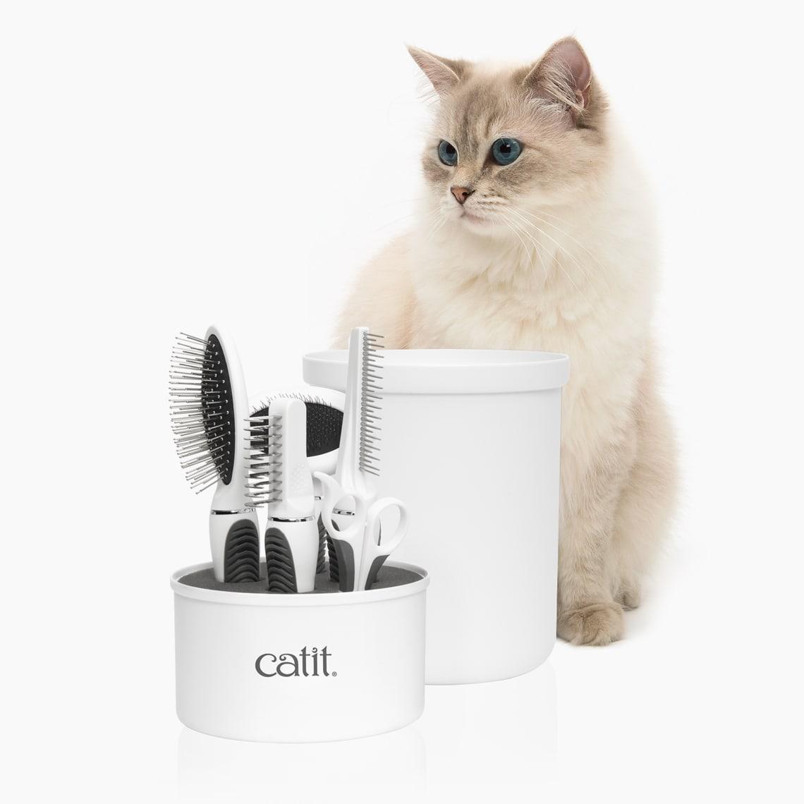 Longhair Grooming Kit