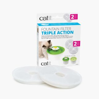43745 - Triple Action Filter – 2 pack