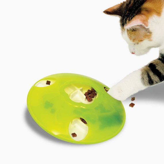 43750 - Catit Play Treat Spinner