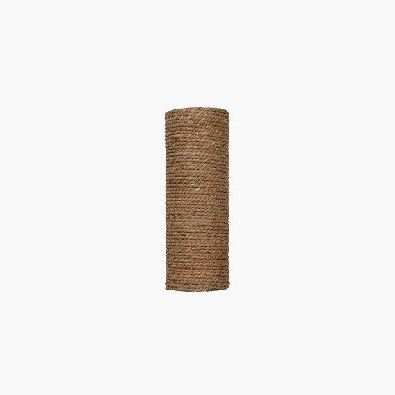 52200 - Vesper Seagrass Post 21.5 cm