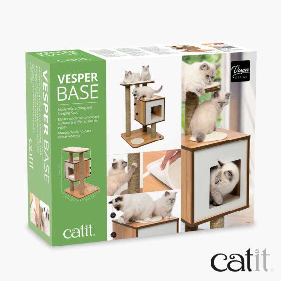 Catit Vesper Base box