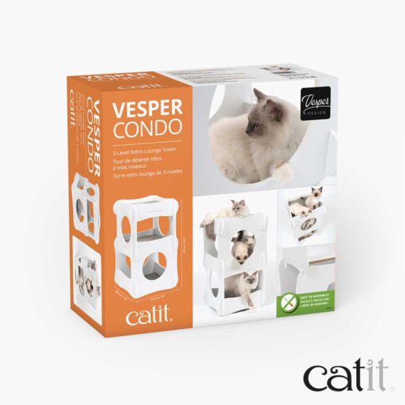Catit Vesper Condo box