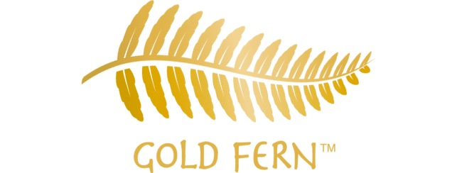 Aliments séchés à l'air Catit Gold Fern - logo